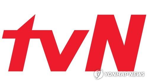 tvN '더블캐스팅' 송출 사고…방송 중 갑자기 '뚝'