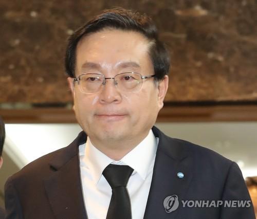 금감원, 이번 주중 '손태승 DLF 제재 효력 정지'에 즉시항고