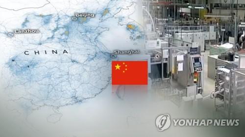 """중국 내 미국 기업 22%만 """"현재 사업 정상화"""""""
