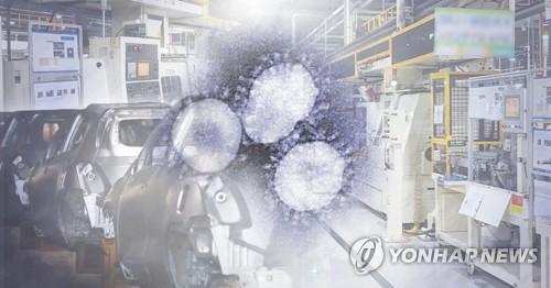 """""""코로나19, 사스·메르스보다 충격 광범위…주요국 침체 우려"""""""