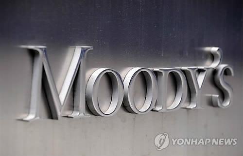 무디스, 올해 한국 성장률 전망 1.4%→0.1%로 낮춰