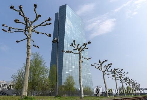 ECB, 국가별 채권매입 한도 제거…이탈리아 집중지원 가능