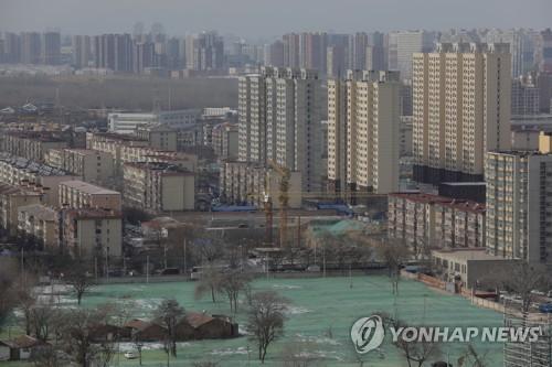 """중국 부동산 시장도 코로나19에 직격탄…""""1분기 반토막 예상"""""""
