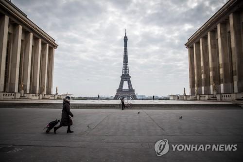 EU, 프랑스의 '400조 규모' 코로나19 기업대출 보증계획 승인