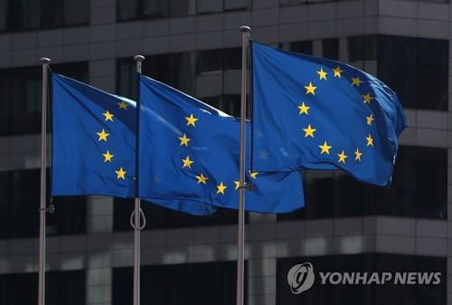 "EU, 코로나19 위험 상향 조정…""18개 회원국서 2천100명 확진""(종합2보)"
