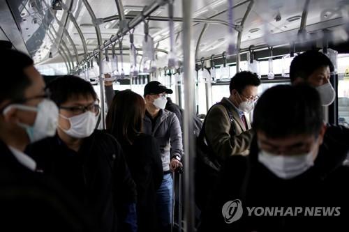 중국 4대 도시, 모든 입국자에 코로나19 핵산검사(종합)