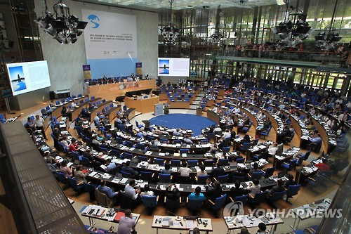 코로나19 세계 확산에 6월 세계유산위원회도 연기될까