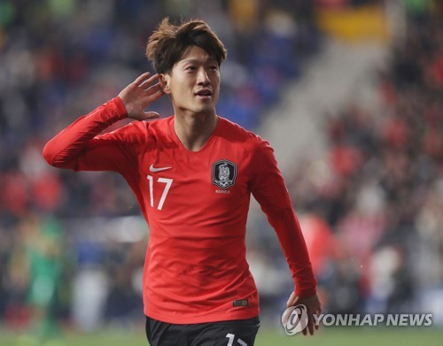 이청용, 11년 만의 K리그 복귀 임박…울산행 '유력'