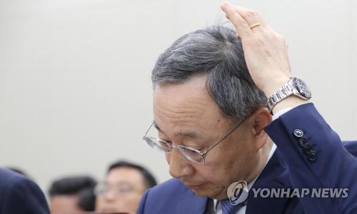 황창규 KT 회장 내일 이임식…'황의 법칙'서 'Mr.5G'로