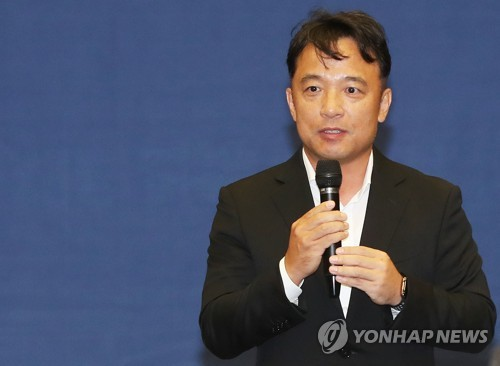"""김택진 """"글로벌 진출에 역량 집중…콘솔·신규 장르 게임 준비"""""""