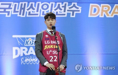 프로농구 MVP 허훈·김종규, 신인왕은 김훈·박정현 경쟁