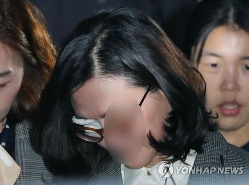 바뀐 '정경심 재판부'…세월호참사 중형 선고한 판사가 재판장