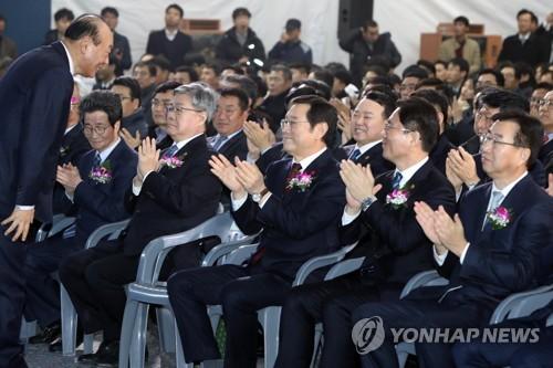 """'광주형 일자리' 글로벌모터스 주주 """"노사민정 합의 파기 우려"""""""