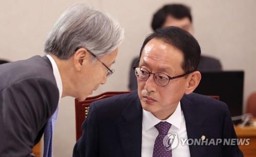 통합당, 서울 강남을 박진·부산 북강서을 김도읍 전략공천(종합)