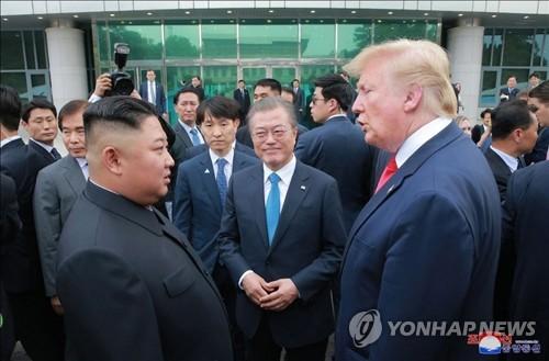 북한, 미국의 코로나19 방역협력 수용할까…남북협력 물꼬 주목