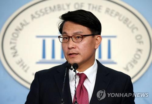 '컷오프 반발' 윤상현, 금주 탈당…인천 미추홀을 무소속 출마