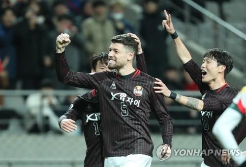 '개막만 해라!'…2020시즌 수놓을 유럽 빅리그 출신 K리거들