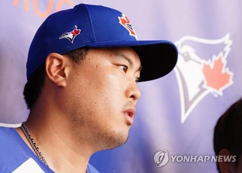 류현진·추신수 MLB 토론토·텍사스서 나란히 팀내 연봉킹 | 한경닷컴