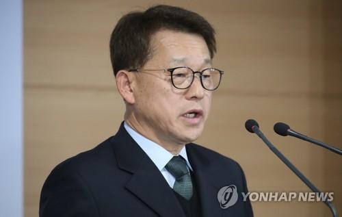 """정부 """"남북 보건협력, 여건 성숙하는 대로 추진 준비"""""""