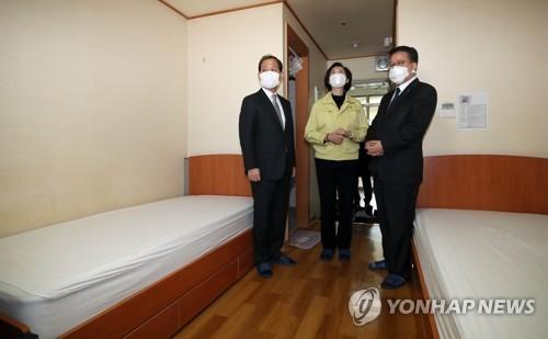 몽골·대만 등 한국유학박람회 무기 연기…각종 교육사업 차질