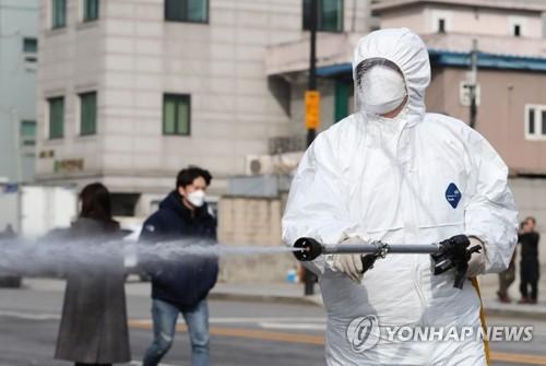 성동구 3번째·노원구 5번째 확진자…서울 최소 82명