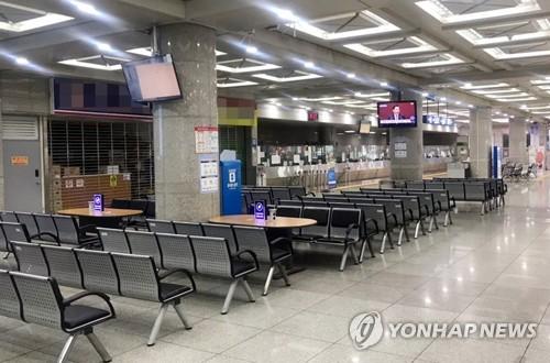 한 달째 국제여객 끊긴 인천항…크루즈도 줄줄이 취소