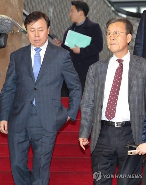여, 박성준 '지상욱 대항마' 전략공천…유의동 지역구엔 김현정(종합)