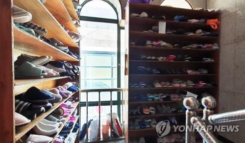 강원경찰, 연락두절 신천지 신도 164명 소재 파악·142명 확인중
