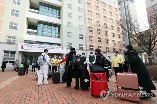 """충북 중국인 유학생 절반만 입국…""""입국 미루는 학생 많아"""""""