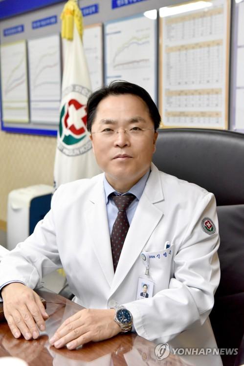 신임 화순전남대병원장에 신명근 진단검사의학과 교수