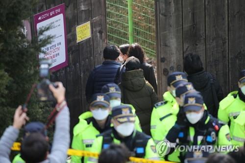 """신천지 총회장 """"진심으로 사죄말씀 드린다"""""""