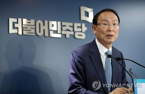 민주 군포 경선 이학영 승리·김정우 탈락…세종을 강준현 승리