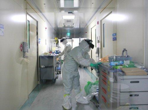 대전세종충남 첫 발생 24일만 추가 확진자 '0'…불안요소는 여전