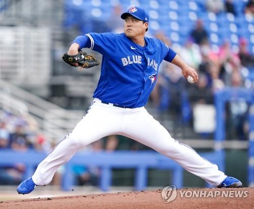 """""""MLB 올스타전을 개막전으로 하자…토론토 류현진 포함"""""""