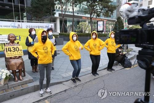시민단체, 日정부에 차별받은 조선학교에 마스크 1만6천개 후원