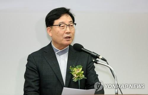 """정인성 남북하나재단 이사장 """"이사진 30% 탈북민으로 구성"""""""