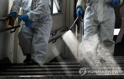서울 확진자 14명 늘어 314명…해외 접촉 관련 47명