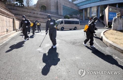 특별재난지역 TK에 추경 1.7조 투입…코로나19 극복 지원