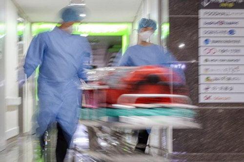 만성 신질환 있는 80대 코로나19로 사망…국내 84번째