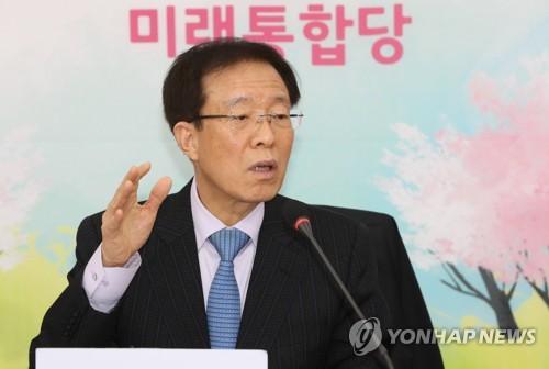 통합당 '셀프제명 취소' 신용현 공천배제…유성을에 김소연 공천