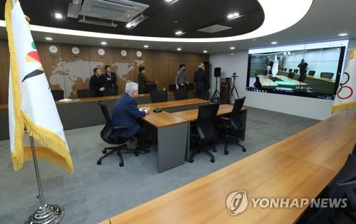 "IOC ""도쿄올림픽 정상 개최…6월 말까지 선수선발 마쳐야""(종합)"