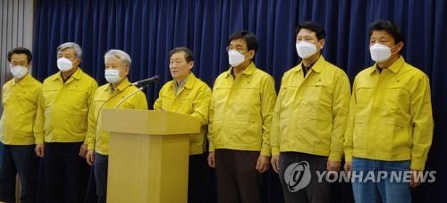 강원 4·15 총선 대진표 마무리…'빅매치' 많아 흥행 예고(종합)