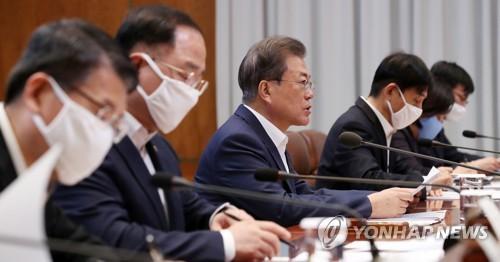 경제계, 50조원 비상금융조치 '환영'…추가 대책 촉구도(종합)
