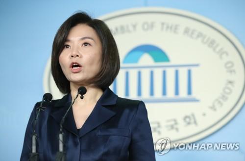 [2보] 통합당 공관위, 민경욱 공천 하루만에 또 번복…민현주 재공천
