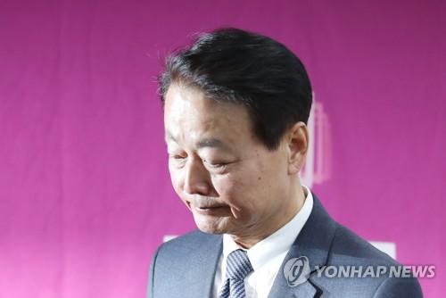 黃 압박에 막 내린 '한선교의 난'…혼돈에 빠진 미래한국당 공천