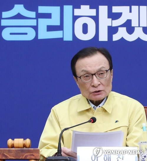 민주 지역구 공천 완료…현역 강세 속 '친문 진격·86그룹 생환'(종합)