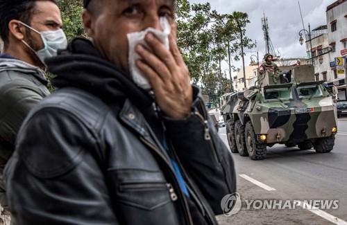 """아프리카·중동 한인회 """"국경봉쇄 속 '최악 상황' 대비"""""""
