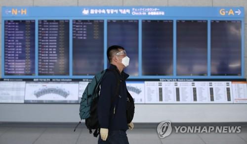 """'외국인 입국금지' 논란…""""해외유입 증가"""" vs """"실효성 의문"""""""