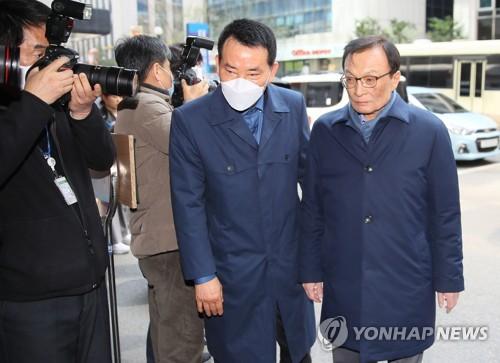 민주 탈당의원 7명 곧 시민당 입당…원혜영 막판합류 가능성