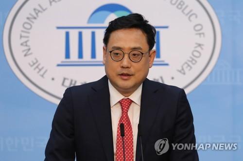 변희재, 친박신당 소속으로 서울 강남갑 출마